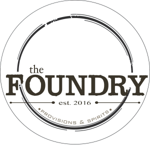 Foundry logo-large circle