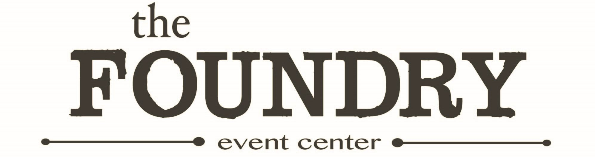 The Foundry Event Center